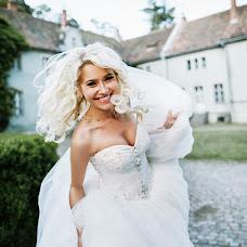 Wedding photographer Nazar Roschuk (nazarroshchuk). Photo of 30.08.2017