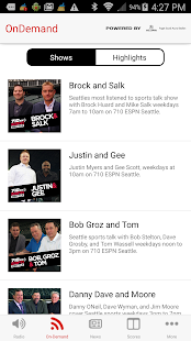 710 ESPN Seattle- screenshot thumbnail