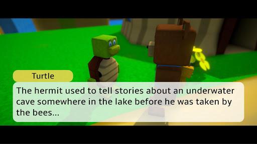 [3D Platformer] Super Bear Adventure 1.6.4.2 screenshots 4