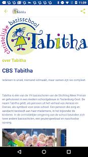 CBS Tabitha - náhled