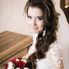 Wedding photographer Maksim Toktarev (ToktarevMaksim). Photo of 19.01.2017