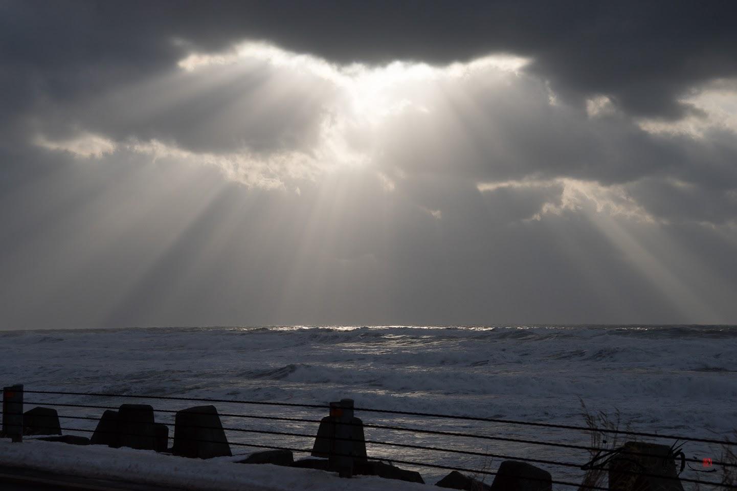 光と影が表裏一体の人生