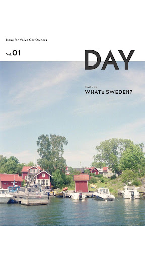 Issue for Volvo Car Owners DAY
