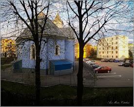 "Photo: Turda - Calea Victoriei, Nr.3A - Biserica Greco-Catolică  ""Sfinții Apostoli Petru si Pavel"" - 2019.04.06"