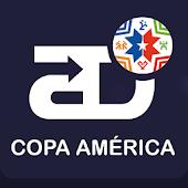 América Deportes Copa América