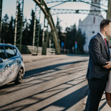 Wedding photographer Marko Milivojevic (milivojevic). Photo of 17.03.2018