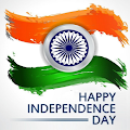 Independence Day photo Maker download