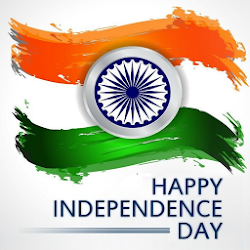 Independence Day photo Maker