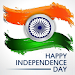 Independence Day photo Maker Icon