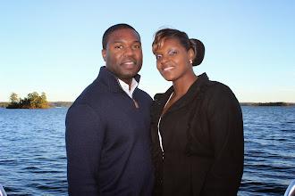 Photo: Lakeside Wedding Ceremony - Elope on Lake Hartwell - Anderson, SC - http://WeddingWoman.net