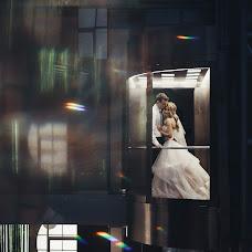 Wedding photographer Marya Poletaeva (poletaem). Photo of 23.06.2018