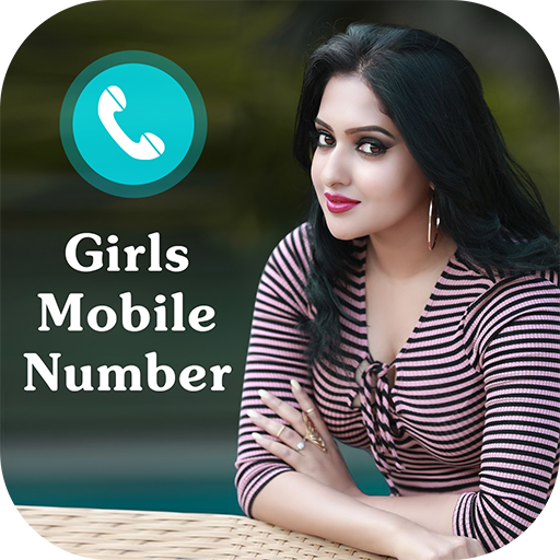 girl number photo