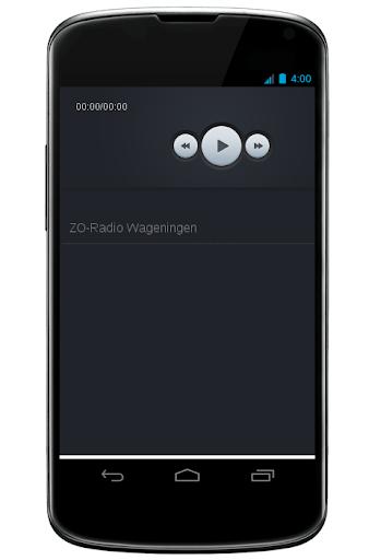 ZO-Radio Wageningen