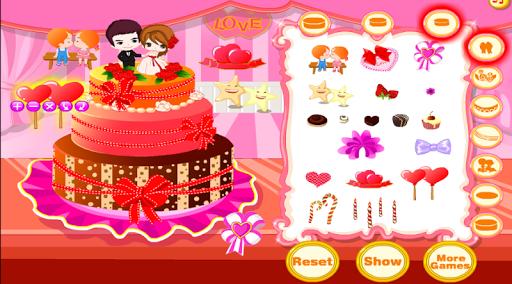 Cake Maker 4-Cooking Game 1.0.0 screenshots 5