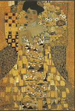 Photo: Gustav Klimt - Belvedere