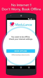 Medulance- screenshot thumbnail