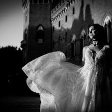 Wedding photographer Laura Barbera (laurabarbera). Photo of 01.10.2018