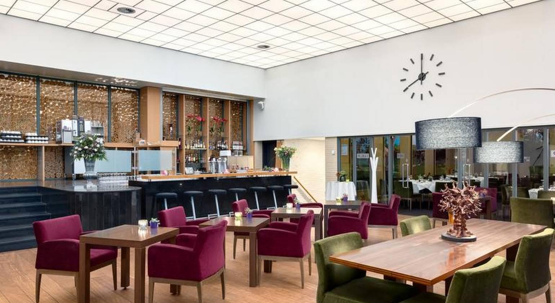 NH Veluwe Conference Centre Sparrenhorst