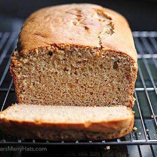 Peanut Flour Bread Recipes.