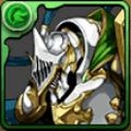 緑騎士・デルガド