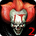 Pennywise : Scary clown icon
