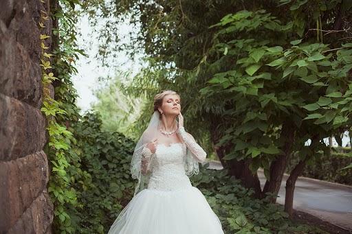 Wedding photographer Aleksandra Demina (DemiAll). Photo of 20.09.2013