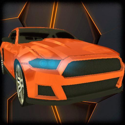 ポッドレーサー車 賽車遊戲 App LOGO-硬是要APP