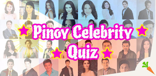 Pinoy Celebrity Quiz game (apk) free download for Android/PC/Windows screenshot