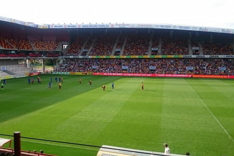 Nog geen toestemming voor Antwerpse clubs voor thuismatchen in augustus! Snel duidelijkheid?