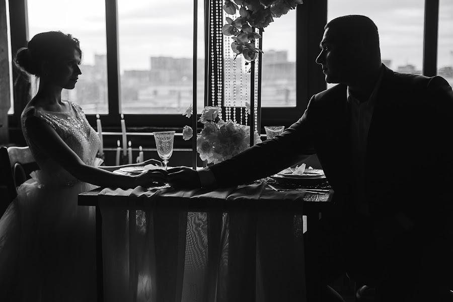Wedding photographer Rustam Shaimov (rustamshaimov). Photo of 20.04.2019