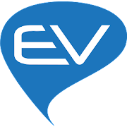 EV Route icon