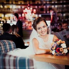Wedding photographer Stanislav Tyagulskiy (StasONESHOT). Photo of 17.09.2016