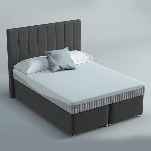 Dunlopillo Millennium Ottoman Bed