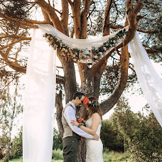 Wedding photographer Tatyana Selezneva (TANYASELEZNEVA). Photo of 11.08.2017