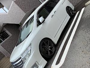 エルグランド E52 ライダーのカスタム事例画像 S garageさんの2019年06月09日14:23の投稿