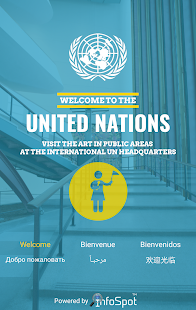 United Nations Visitor Centre- screenshot thumbnail