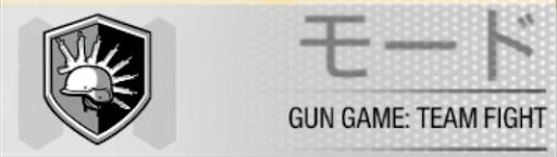ガンゲームチームファイト