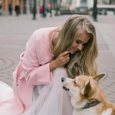 Wedding photographer Anna Bamm (annabamm). Photo of 05.12.2018