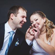Wedding photographer Mikhail Plaksin (MihailP). Photo of 10.02.2014