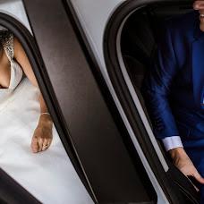 Fotógrafo de bodas Miguel Bolaños (bolaos). Foto del 02.08.2017