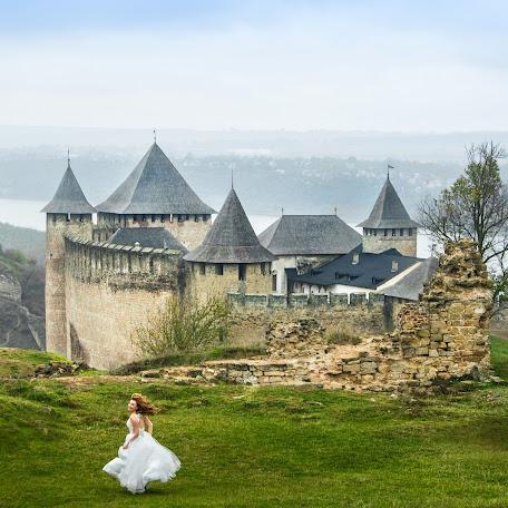 Wedding photographer Sergey Golovachev (Melo). Photo of 01.11.2017