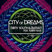 City Of Dreams (Original Mix) (feat. Ruben Haze)