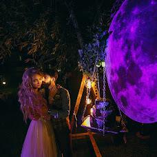 Wedding photographer Nikolay Kucherov (la-foto). Photo of 12.11.2016