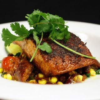 Cajun Fried Salmon Recipes