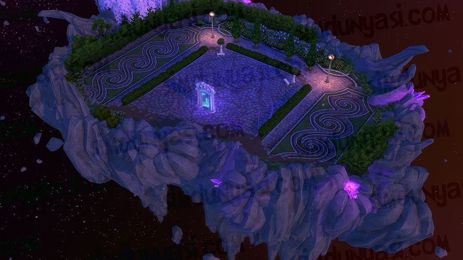 The Sims 4 Realm of Magic Becoming a Spellcaster Nasıl Büyücü Olunur