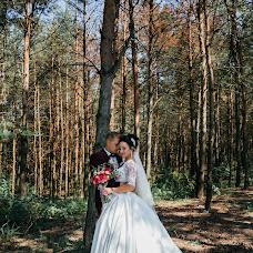 Wedding photographer Nataliya Fedotova (NPerfecto). Photo of 18.08.2018