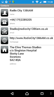 Radio City 1386AM- screenshot thumbnail