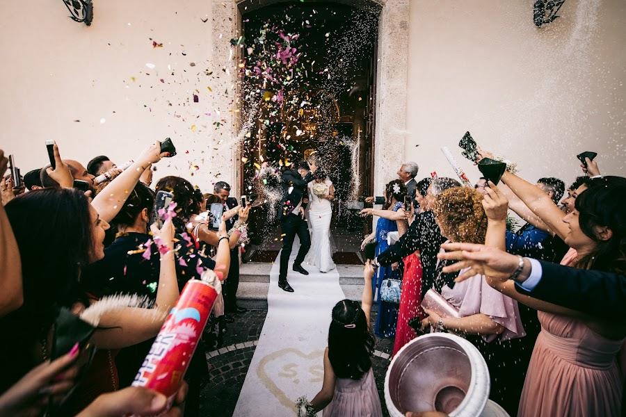 Wedding photographer Antonio Gargano (AntonioGargano). Photo of 16.02.2019
