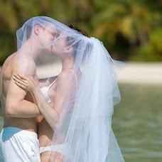 Hochzeitsfotograf Vladimir Konnov (Konnov). Foto vom 19.07.2014