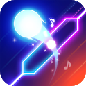 Dot n Beat - Test your hand speed icon